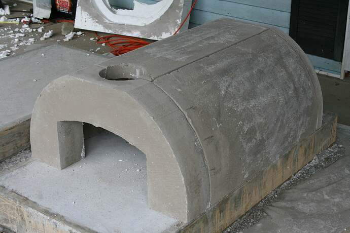 Outdoor Pizza Oven Kits (23)