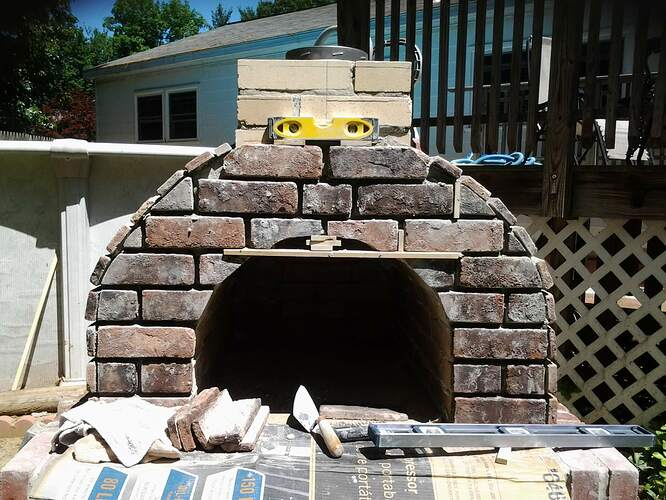 Outdoor Pizza Oven Kit (16)