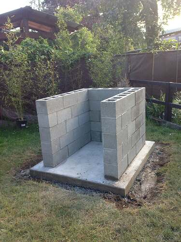 How To Build Pizza Oven (3)