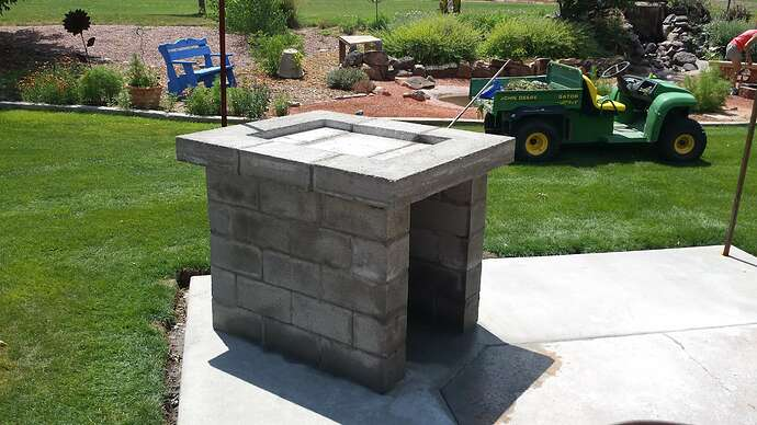 Make Your Own Pizza Oven (9)