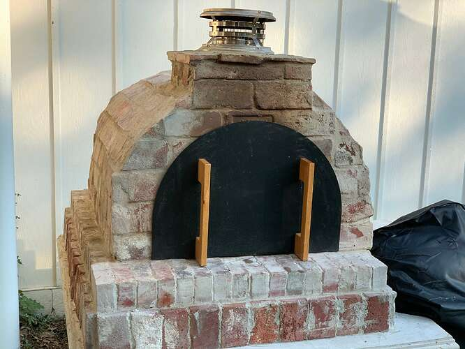 Pizza Oven Grill Combo (13)