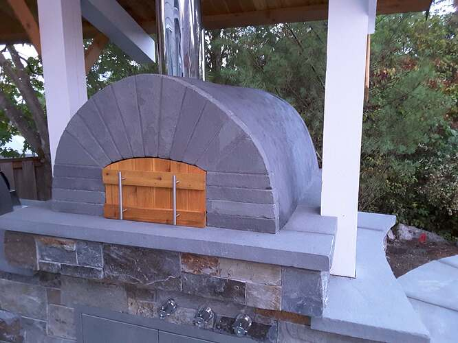 Gas Pizza Oven (63)