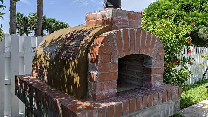 Wood Fired Pizza Oven Kits (11)