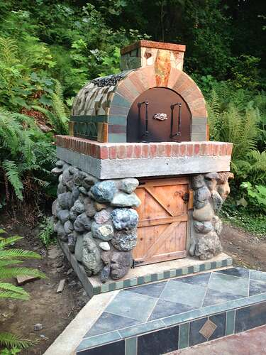 Pizza Wood Oven (53)