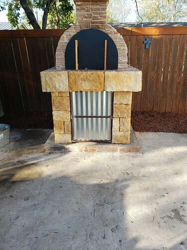 How To Make An Outdoor Oven