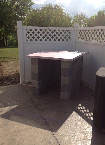 Residential Pizza Oven (3)