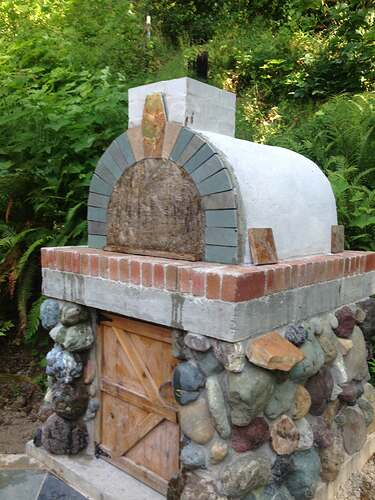Pizza Wood Oven (38)