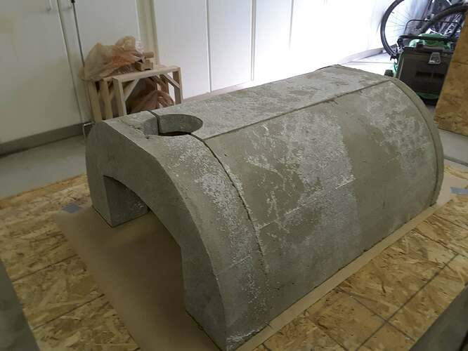 Gas Pizza Oven (17)