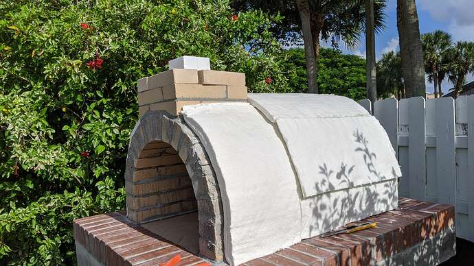Wood Fired Pizza Oven Kits (8)