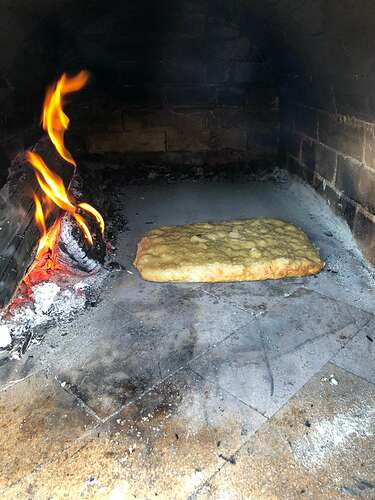 How To Build a Pizza Oven at Home (61)
