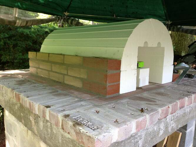 Firewood Pizza Oven (6)