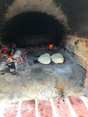 How To Build a Pizza Oven at Home (62)
