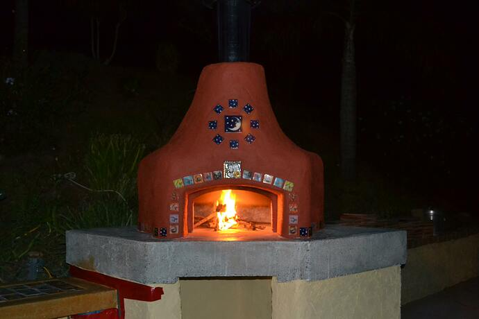 Wood Fire Pizza Oven (87)