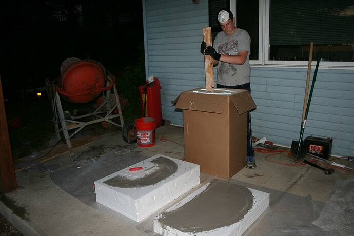 Outdoor Pizza Oven Kits (15)