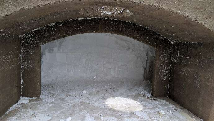 How To Make A Pizza Oven (27)