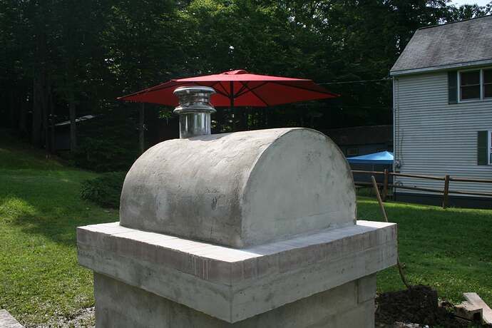 Outdoor Pizza Oven Kits (33)