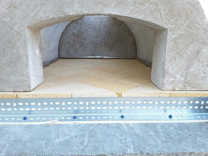 Gas Pizza Oven (36)