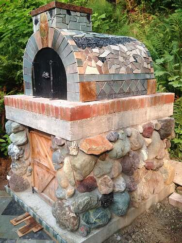 Pizza Wood Oven (54)