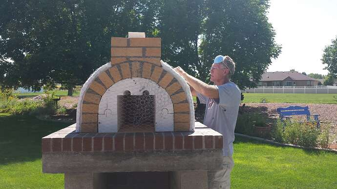 Make Your Own Pizza Oven (16)