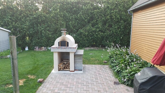 PIZZA OVEN MOLD (2)