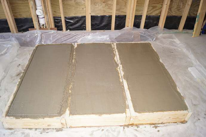 Refractory Cement Pizza Oven (52)