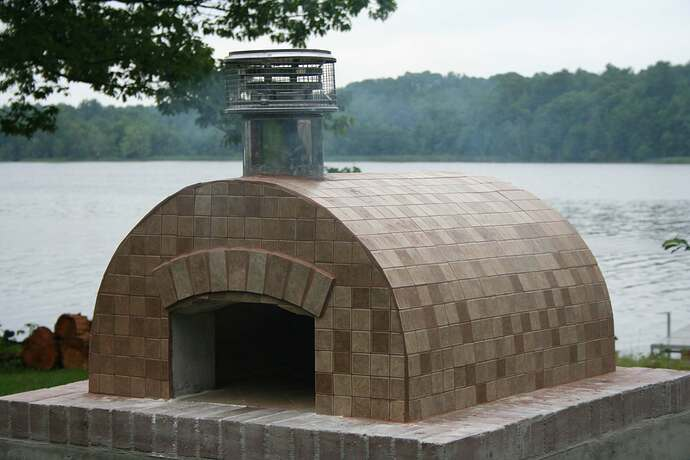 Outdoor Pizza Oven Kits (37)