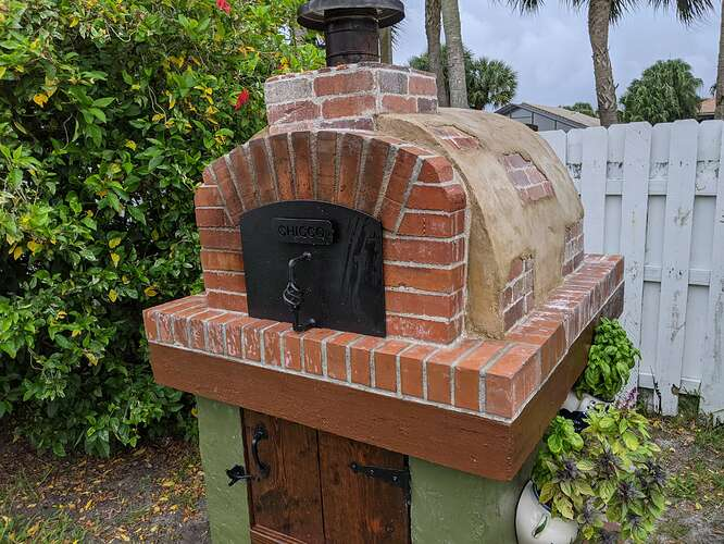 Wood Fired Pizza Oven Kits (15)