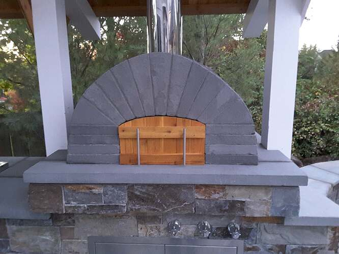Gas Pizza Oven (58)