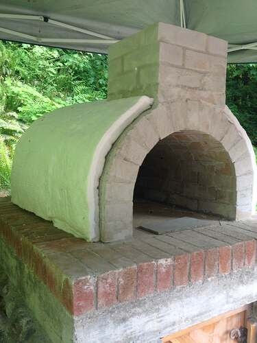 Pizza Wood Oven (30)
