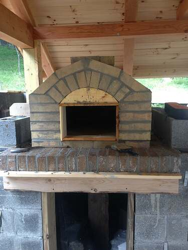 Outdoor Fireplace and Seating (16)