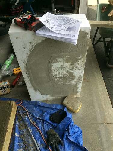 Do It Yourself Pizza Oven (14)