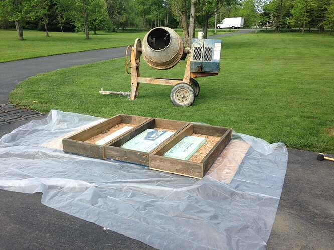 Wood Fired Oven Kit (1)