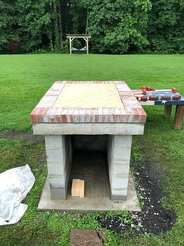How To Build a Pizza Oven at Home (23)
