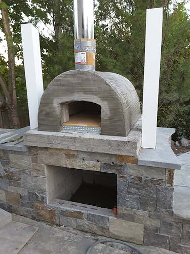 Gas Pizza Oven (47)