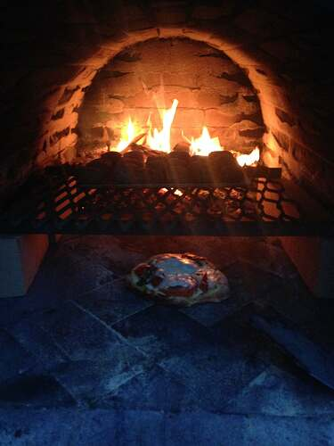 Wood Fired Oven Kit (26)
