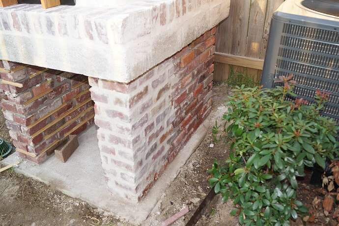 Refractory Cement Pizza Oven (127)