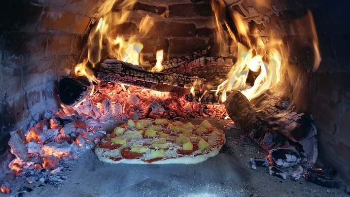 Make Pizza Oven At Home (26)