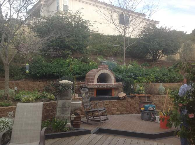 Build A Pizza Oven (13)
