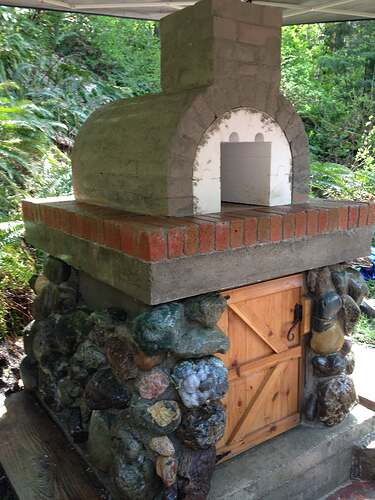 Pizza Wood Oven (26)