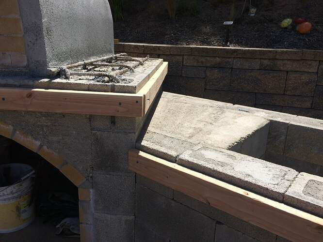 Pizza Oven Over Fireplace (12)