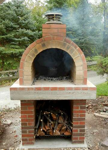 How To Build A Pizza Oven (5)