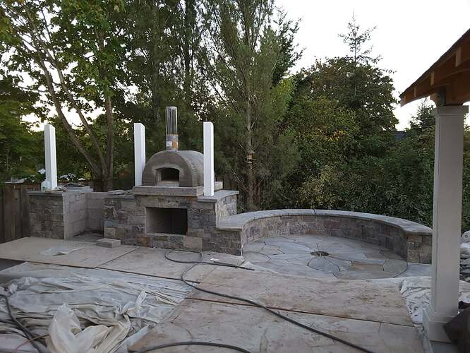 Gas Pizza Oven (46)