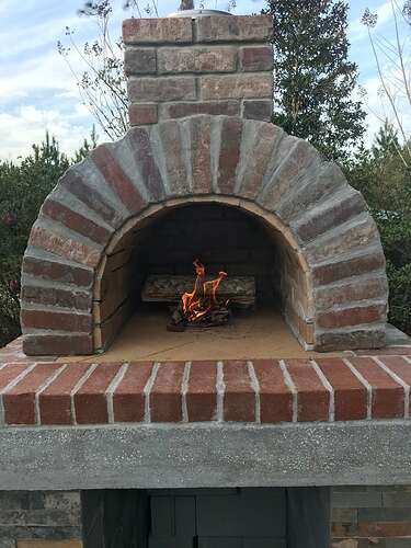 Woodfire Pizza Oven (13)