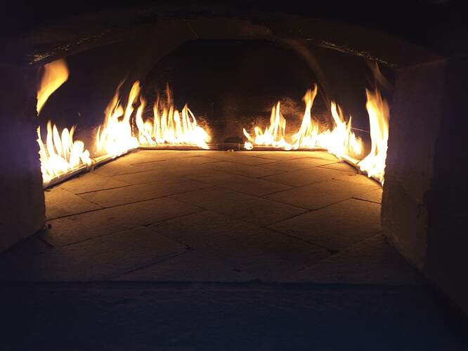 Gas Pizza Oven (65)