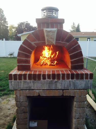 Bread and Pizza Oven (3)